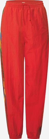 ADIDAS ORIGINALS Trousers 'Adicolor' in Red, Item view