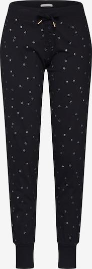 Pižaminės kelnės 'KIKU' iš ESPRIT , spalva - juoda, Prekių apžvalga