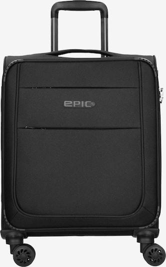 Epic Trolley in de kleur Zwart, Productweergave