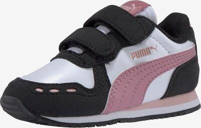 PUMA Sneakers 'Cabana Racer' in de kleur Rosa / Zwart / Wit, Productweergave