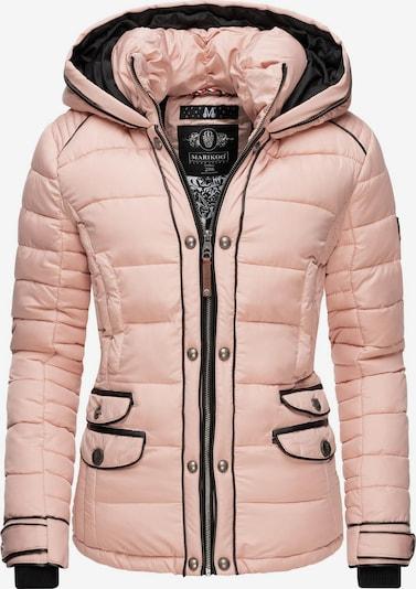 MARIKOO Jacke 'Hasimausi' in rosa, Produktansicht