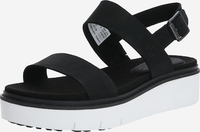 TIMBERLAND Sandale 'Safari Dawn' in schwarz, Produktansicht