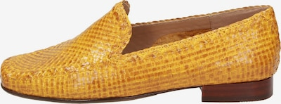 SIOUX Classic Flats 'Cordera' in Yellow, Item view
