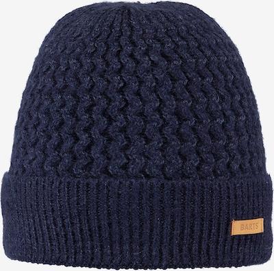 Barts Mütze in blau, Produktansicht
