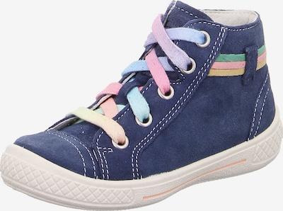SUPERFIT Sneakers 'TENSY' in dunkelblau / mischfarben, Produktansicht