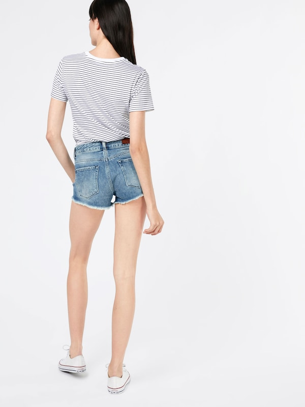LTB 'Pamela' Denim Shorts