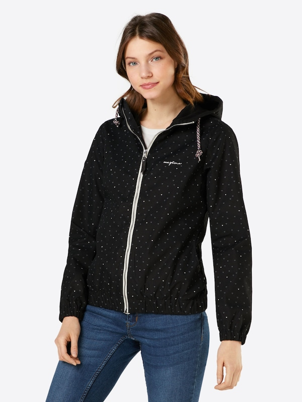 mazine Jacke 'Library Light'
