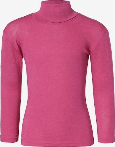 ENGEL Shirt in pink, Produktansicht