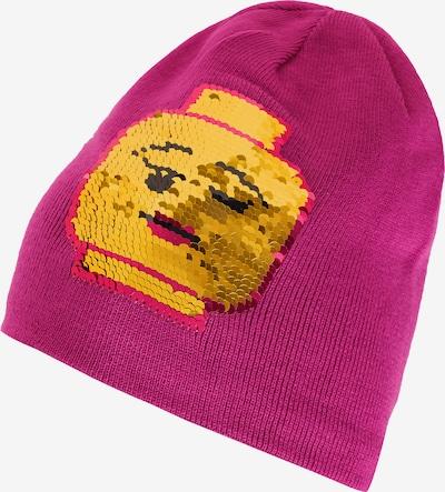 LEGO WEAR Mütze in pink, Produktansicht
