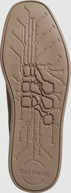 BOXFRESH Sneaker Niedrig 'SPARKO LEA' LEA' LEA' aa9f5c