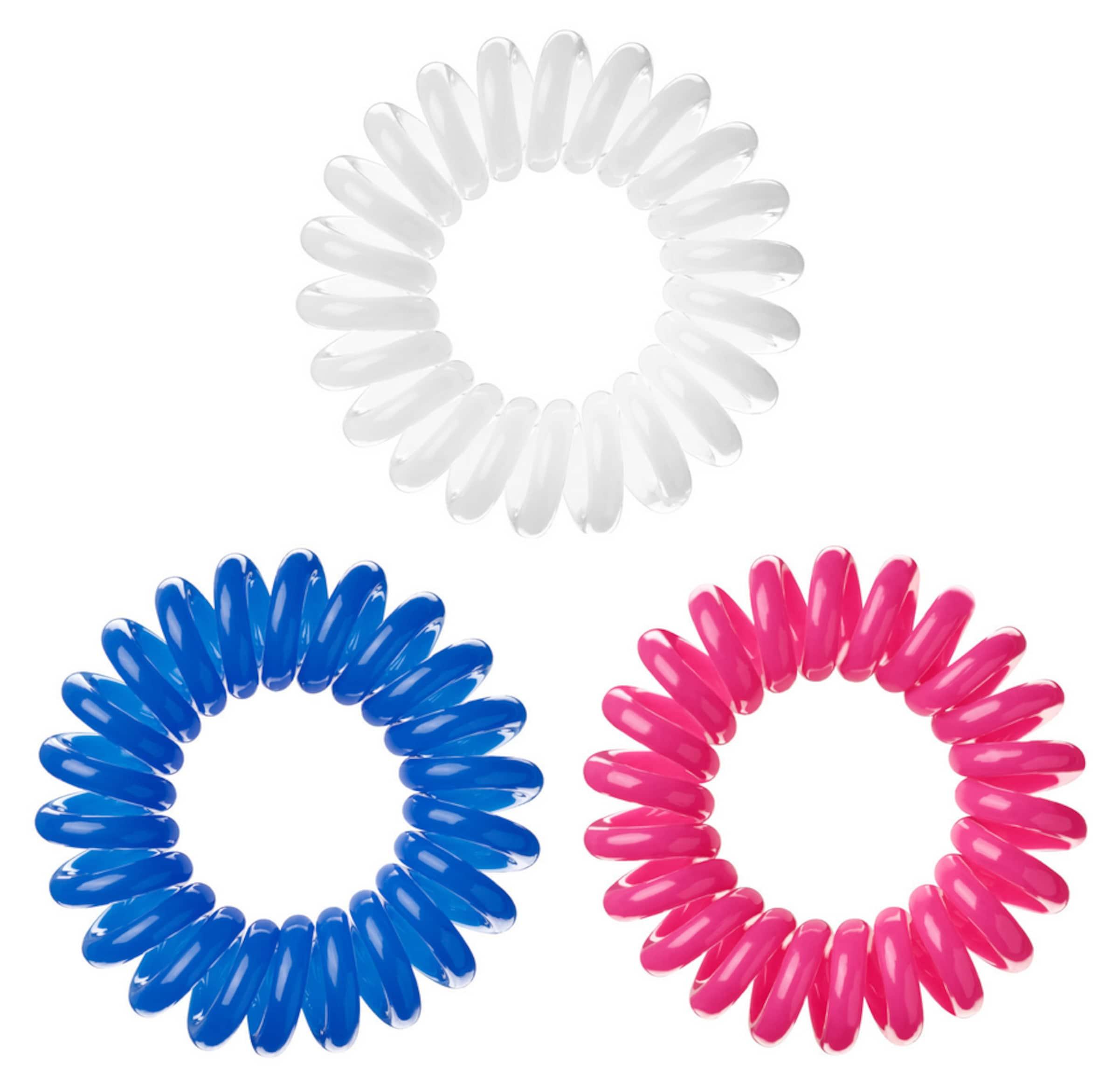 Invisibobble Spiral-Haargummi (9-tlg. Set) Verkauf Komfortabel Billig Verkauf Erhalten Authentisch Billig Authentische D3vC3T