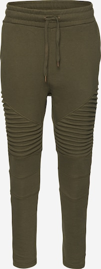 Urban Classics Sweatpants in oliv, Produktansicht