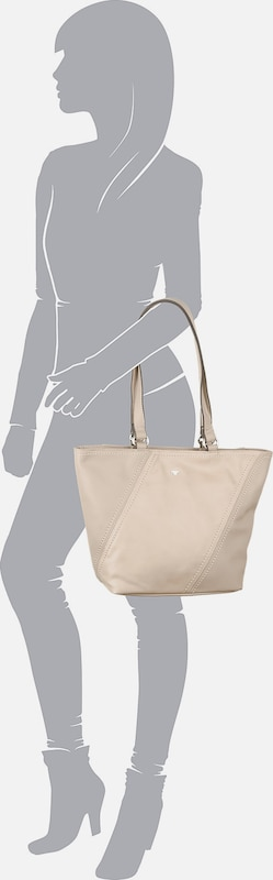 TOM TAILOR Hedi Shopper