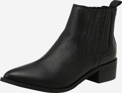 SELECTED FEMME Chelsea boots 'SLFELENA NOOS B' in de kleur Zwart, Productweergave