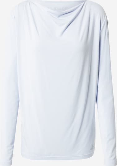 CURARE Yogawear Tehnička sportska majica u svijetloplava, Pregled proizvoda