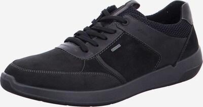 ARA Schnürschuhe in schwarz, Produktansicht