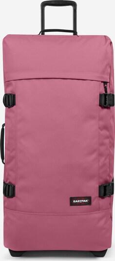 EASTPAK Trolley 'Tranverz L 2-Rollen' in de kleur Pink, Productweergave