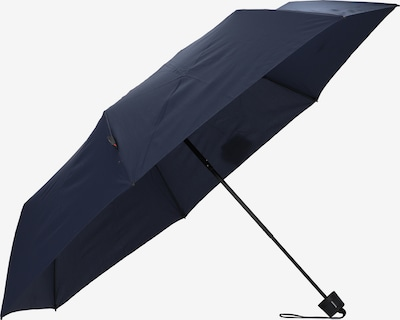 KNIRPS Parapluie en bleu nuit, Vue avec produit