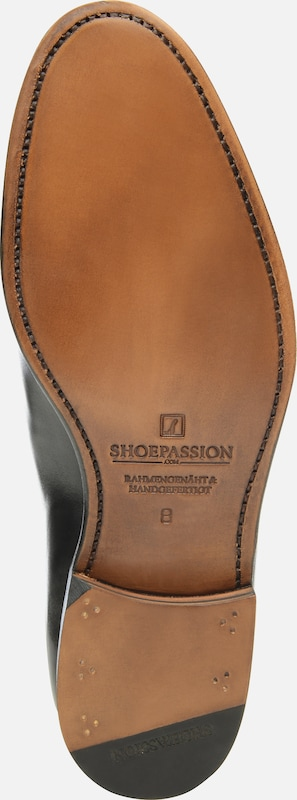SHOEPASSION Businessschuhe 'No. 586'