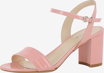 EVITA Sandalen met riem 'AMBRA' in de kleur Pink, Productweergave