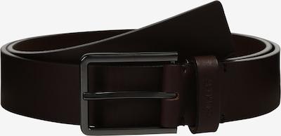 tengerészkék / sötét barna Calvin Klein Övek '3.5CM ESSENTIAL', Termék nézet