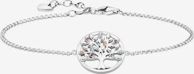 Thomas Sabo Armband 'Tree of Love' in silber, Produktansicht