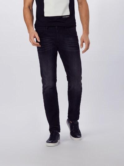 DIESEL Jeans 'BAZER' in schwarz, Modelansicht