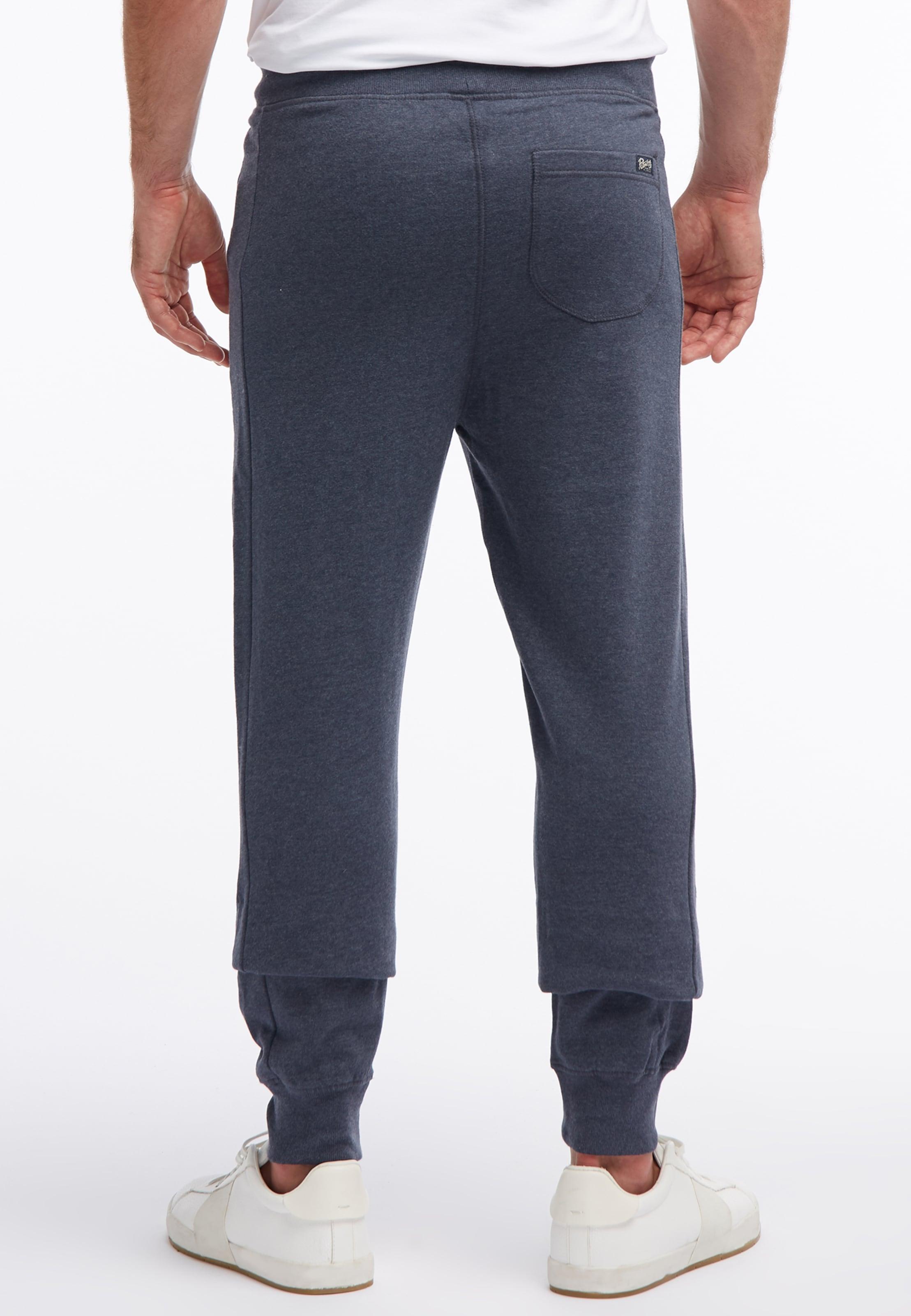 'men' Industries En Bleu Pantalon Petrol m8wN0n