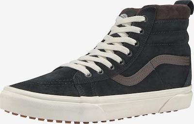 VANS Sneaker 'Sk8-Hi Mte' in taupe / schwarz, Produktansicht