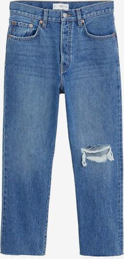 MANGO Jeans 'havana' in dunkelblau, Produktansicht