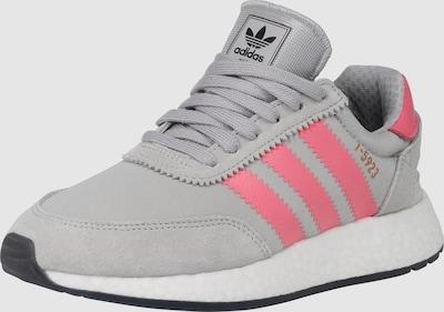 ADIDAS ORIGINALS Sneakers laag in Grijs / Pink