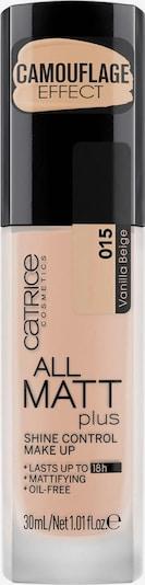 CATRICE Make-up in nude / schwarz, Produktansicht