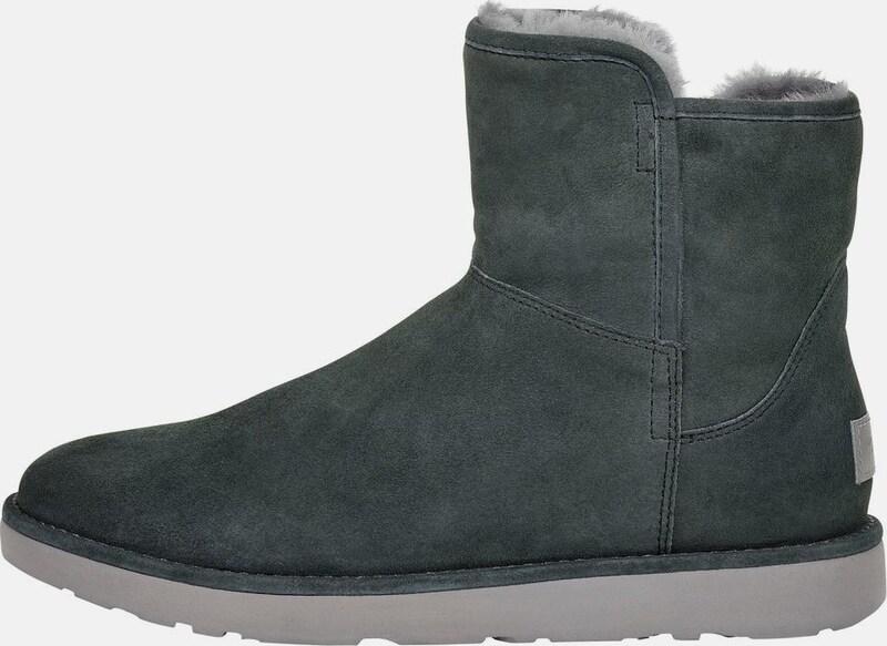 Ugg Boots Mit Zipper Abree Mini