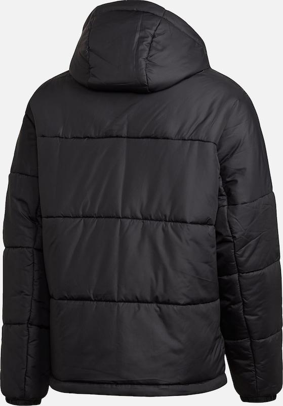 adidas Jacke Winterjacke Größe: XS S M L XL X51289 Schwarz