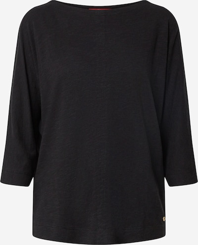s.Oliver Shirt in Black, Item view