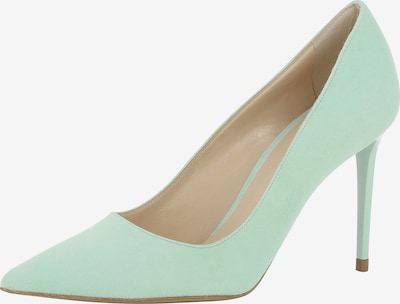 EVITA Pumps 'NATALIA' in mint: Frontalansicht