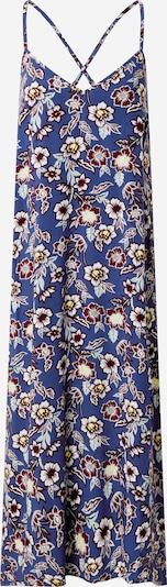 GAP Robe d'été en bleu / rouge, Vue avec produit