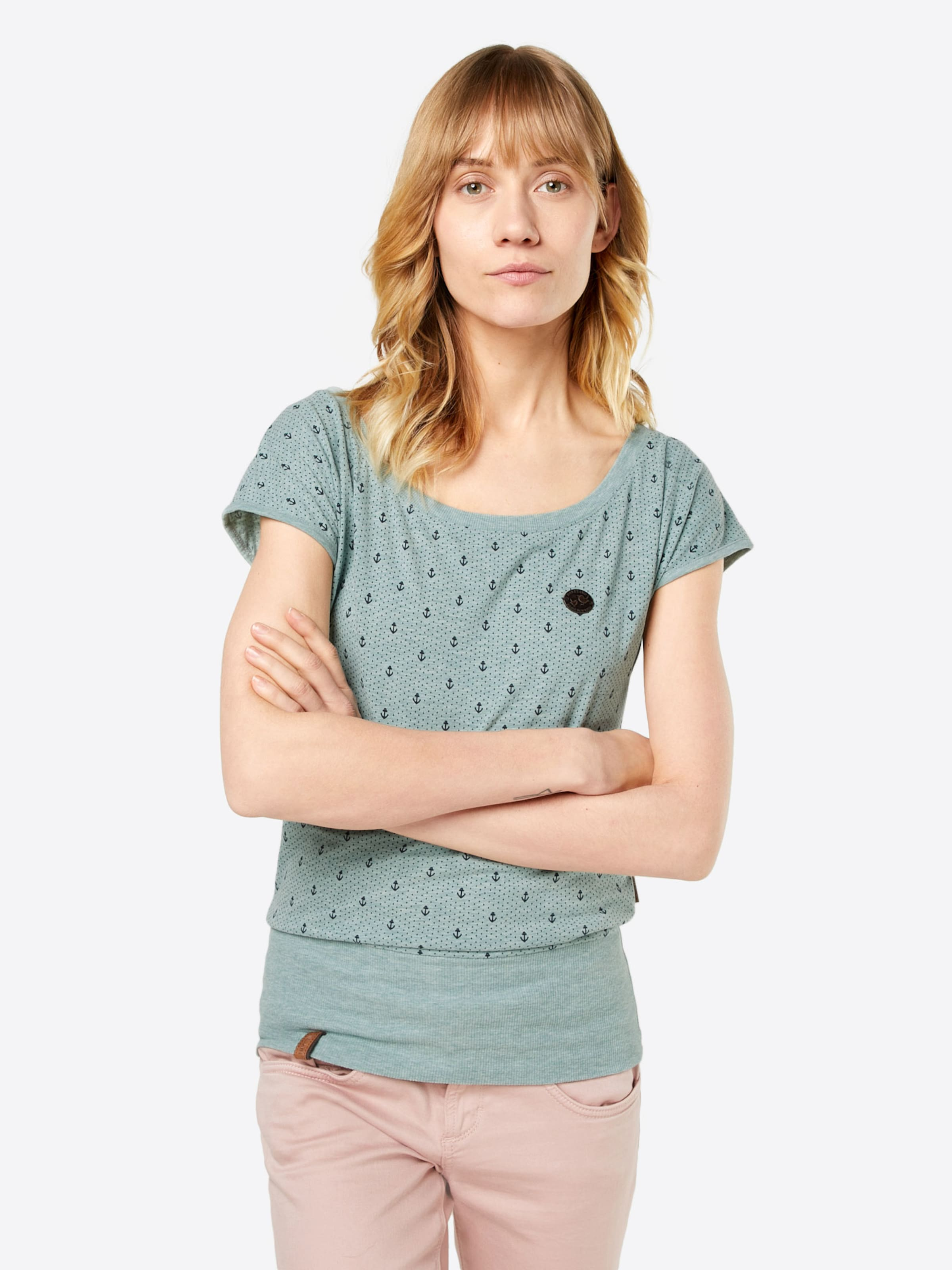 In Mint Ankerdizzel' Naketano 'wolle Shirt QtshdxrC