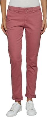 Tommy Jeans Hosen 'THDW BASIC MID RISE CHINO 13 B'