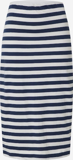 basic apparel Rok 'Elvine' in de kleur Navy, Productweergave