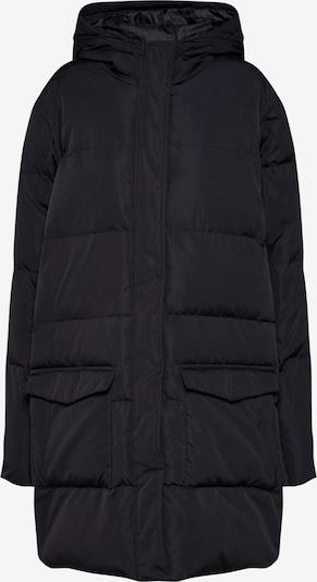 Palton de iarnă 'Idina' mbym pe negru, Vizualizare produs