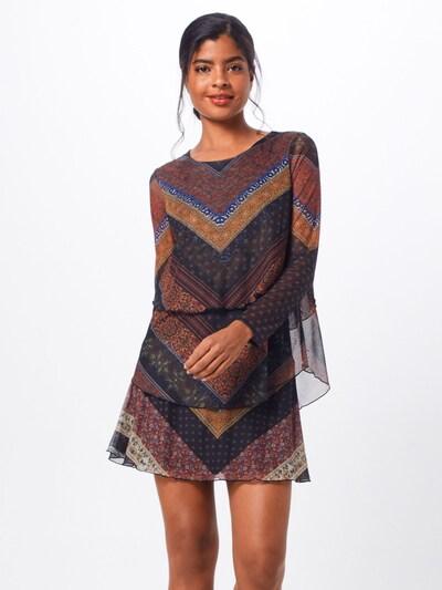 Desigual Kleid 'VEST_OCRIDA' in mischfarben, Modelansicht
