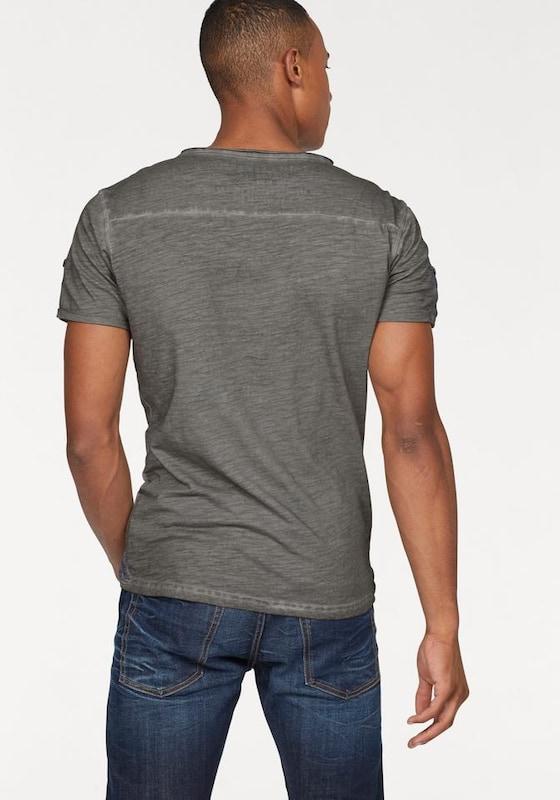 Key Largo T-shirt Mt Arena Button