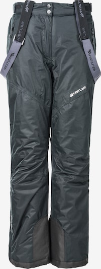 Whistler Sports trousers 'Fairfax' in black, Item view