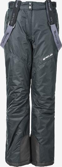 Whistler Sportovní kalhoty 'Fairfax' - černá, Produkt