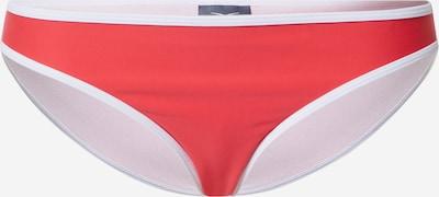 VENICE BEACH Bikinibroek in de kleur Rood / Wit, Productweergave