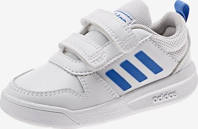 ADIDAS PERFORMANCE Sportschuhe 'TENSAUR I' in blau / weiß, Produktansicht