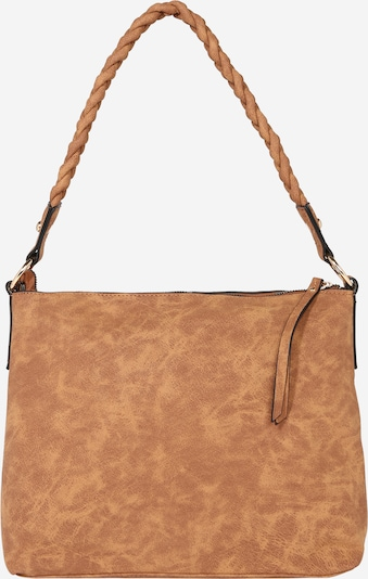 Dorothy Perkins Torba za na rame 'TAN PLAIT HANDLE HOBO BAG' u smeđa, Pregled proizvoda