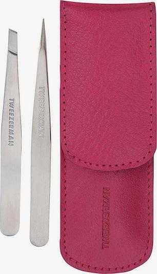 TWEEZERMAN Nail Styling in Dark pink, Item view