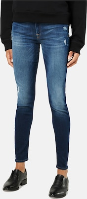 7 For All Mankind 'THE SKINNY' Skinny Jeans